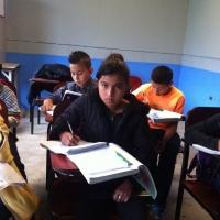 Danielia-Rosibel-8th-Grade