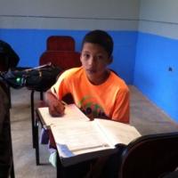 Osman-Antonio-8th-Grade